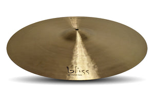Dream Cymbals Bliss Paper Thin Crash 22""