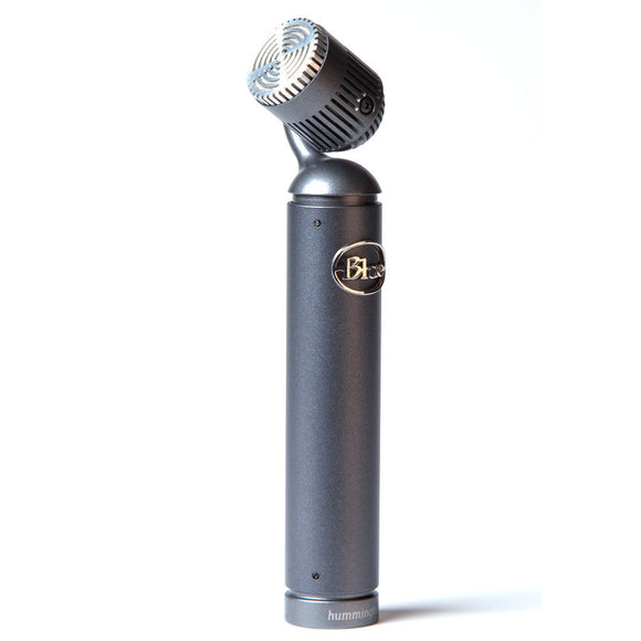 Blue Microphones Hummingbird Small-Diaphragm Condenser Microphone