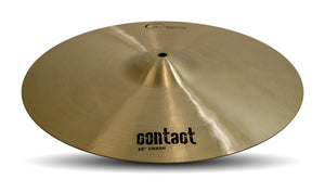 Dream Cymbals Contact Series Crash 16""