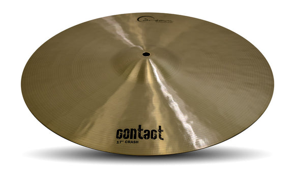 Dream Cymbals Contact Series Crash 17