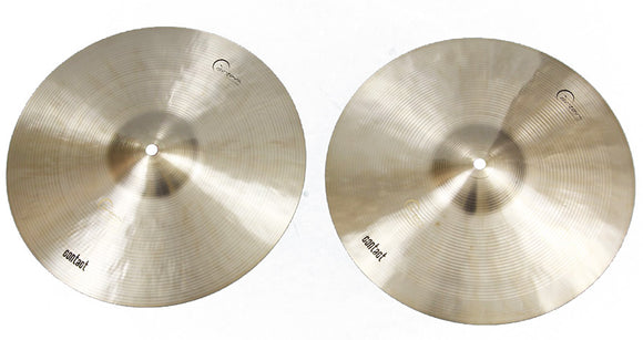 Dream Cymbals Contact Series Hi Hat 13