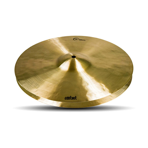 Dream Cymbals Contact Series Hi Hat 14