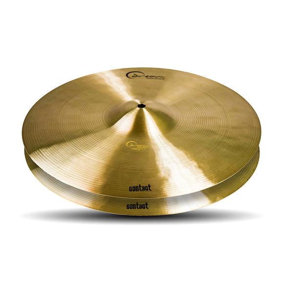 Dream Cymbals Contact Series Hi Hat 15
