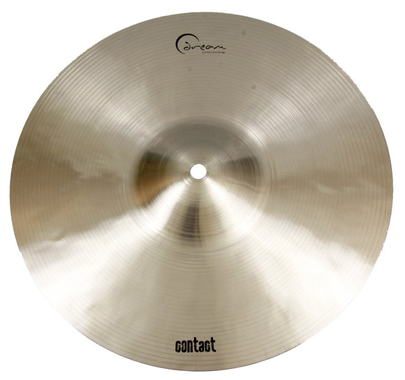 Dream Cymbals Contact Series Splash 12