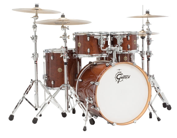 Gretsch New Catalina Maple Shell Pack - 5-piece with 20
