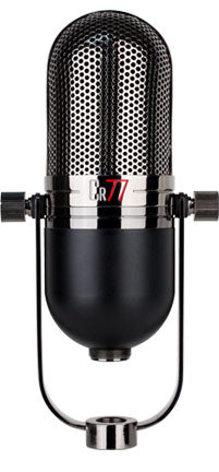 MXL CR77 Stage Dynamic Microphone