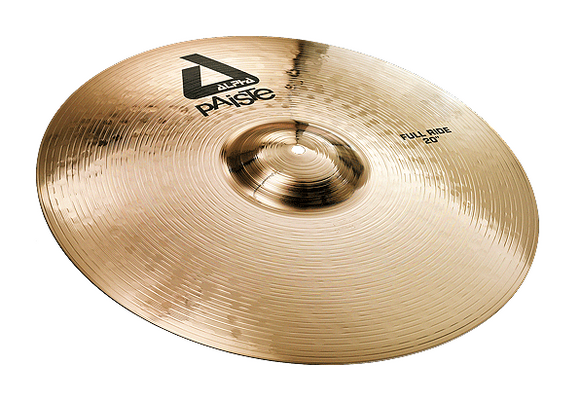 Paiste Alpha Full Ride 20