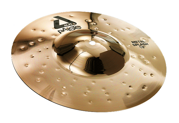 Paiste Alpha Metal Splash 10