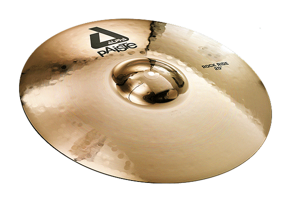 Paiste Alpha Rock Ride 20