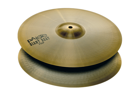 Paiste Giant Beat Hi-Hat 15