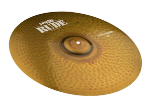 Paiste RUDE Thin Crash 18""