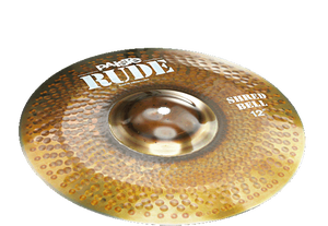Paiste RUDE Shred Bell 14""