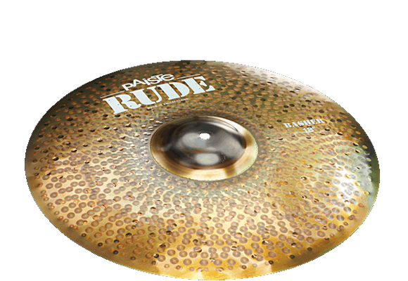 Paiste RUDE Basher 20