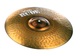 Paiste RUDE Wild Crash 19""