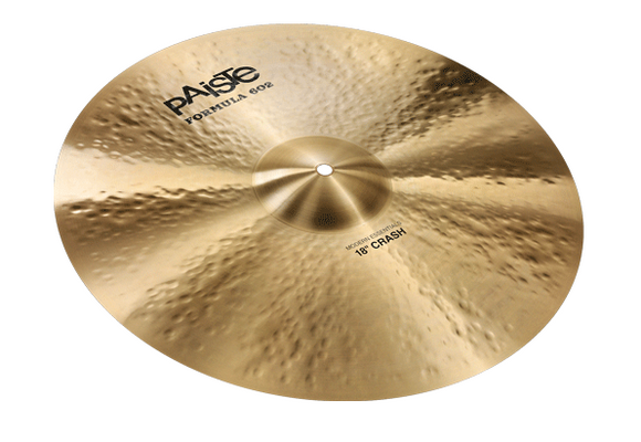 Paiste Formula 602 Modern Essentials Crash 20