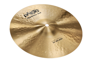 Paiste Formula 602 Modern Essentials Splash 10""
