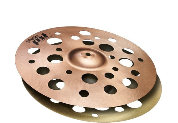 Paiste PSTX Thin Swiss Hats 10