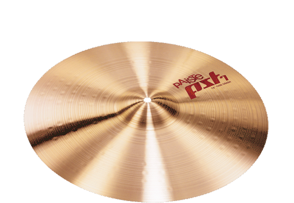 Paiste PST 7 Thin Crash 16