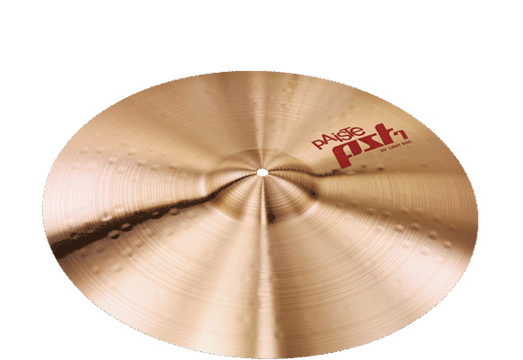 Paiste PST 7 Light Ride 20