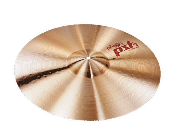 Paiste PST 7 Heavy Ride 20