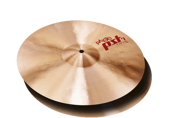 Paiste PST 7 Light Hi Hat 14
