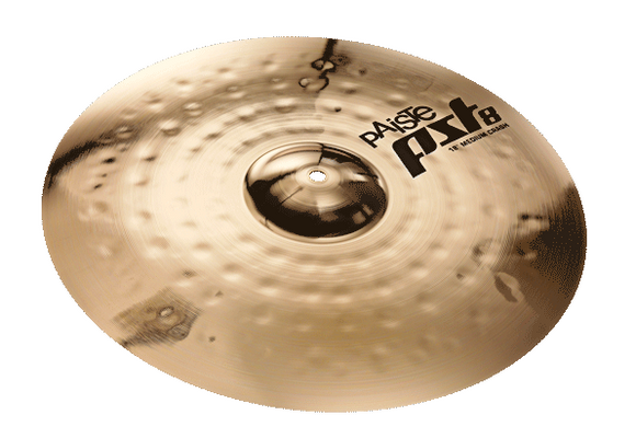 Paiste PST 8 Reflector Medium Crash 18