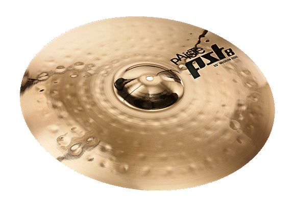 Paiste PST 8 Series Reflector Medium Ride 20