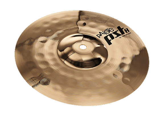 Paiste PST 8 Reflector Thin Splash 10
