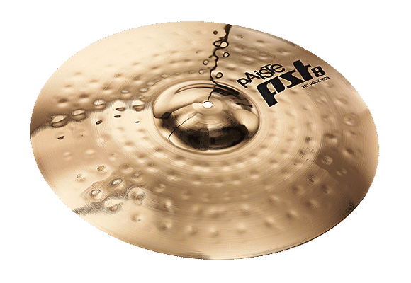 Paiste PST 8 Reflector Rock Ride