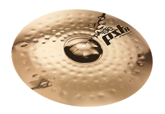 Paiste PST 8 Reflector Rock Crash 18