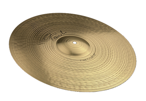 Paiste Signature Fast Crash 17""