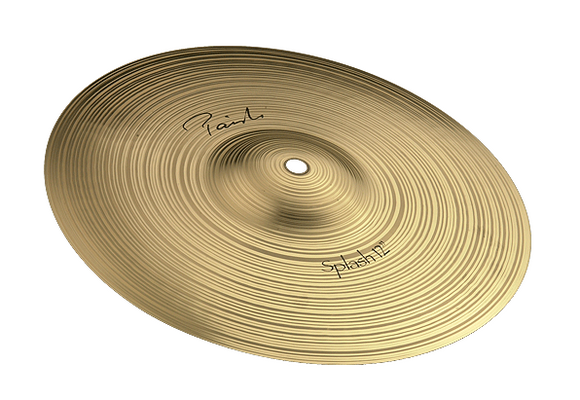 Paiste Signature Splash 8