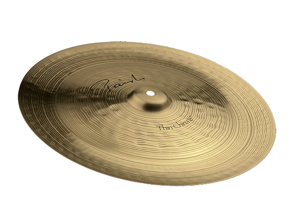 Paiste Signature Thin China 18
