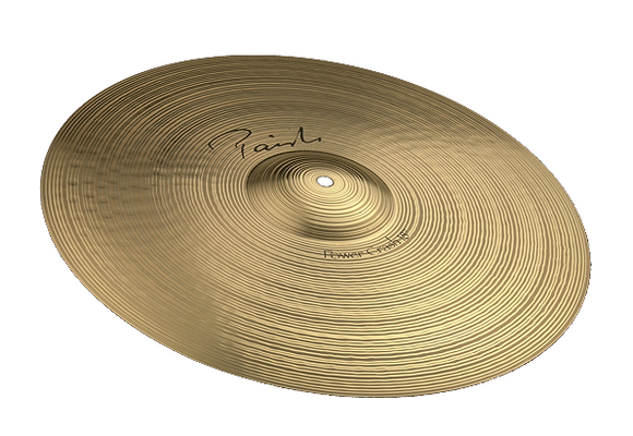 Paiste Signature Power Crash 18