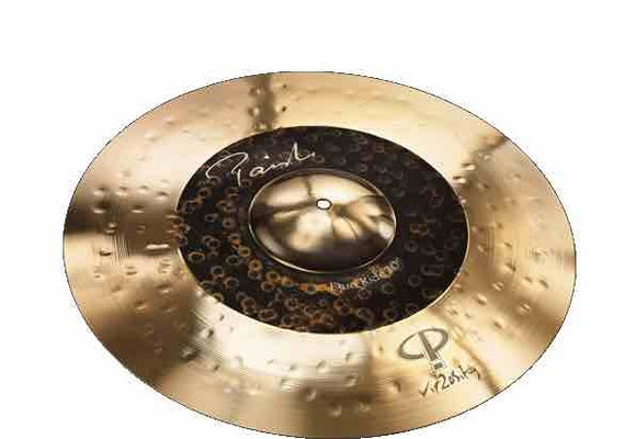 Paiste Signature Duo Ride 20