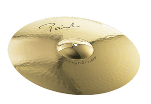 Paiste Signature Reflector Heavy Full Crash 18""