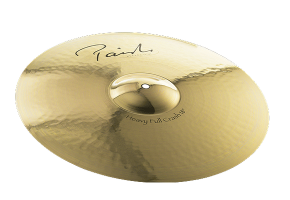 Paiste Signature Reflector Heavy Full Crash 18