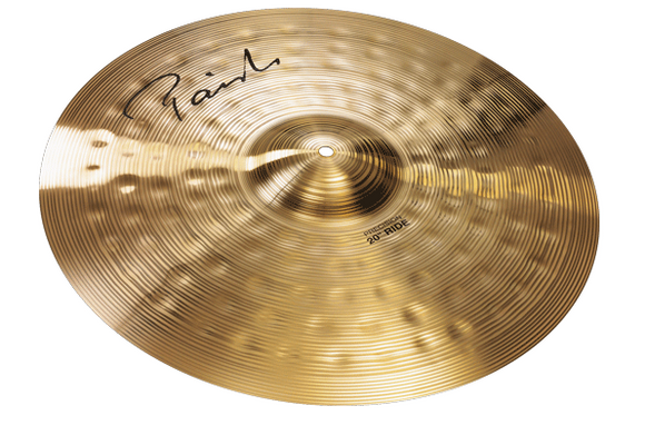 Paiste Signature Precision Ride 20
