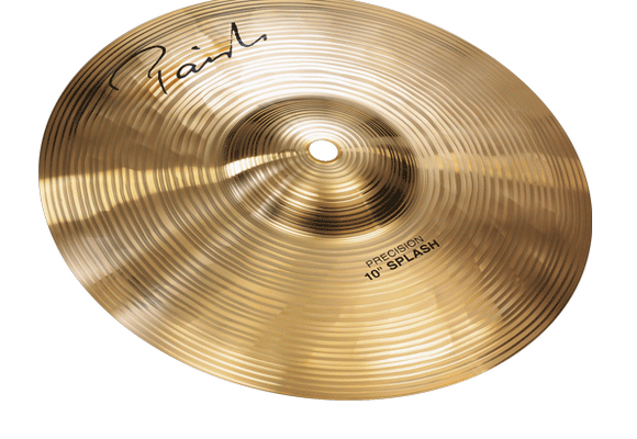 Paiste Signature Precision Splash 10