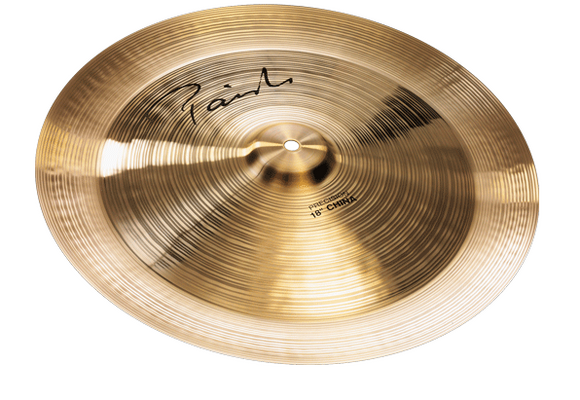 Paiste Signature Precision China 18
