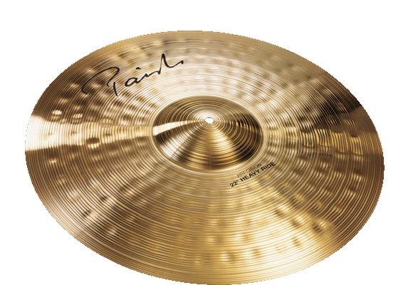Paiste Signature Precision Heavy Ride 20