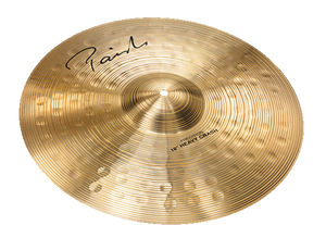Paiste Signature Precision Heavy Crash 18""