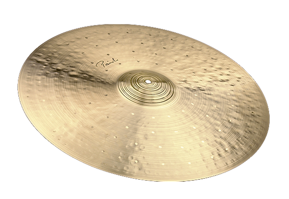 Paiste Signature Traditionals Light Ride 20