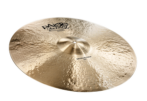 Paiste Masters Collection Medium Ride 20""