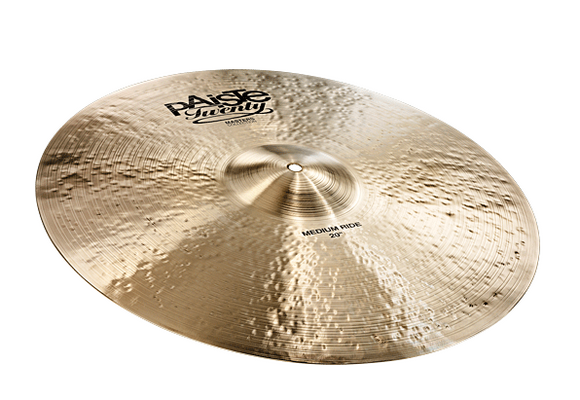 Paiste Masters Collection Medium Ride 21
