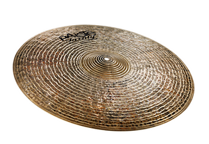 Paiste Masters Collection Dark Dry Ride 21""