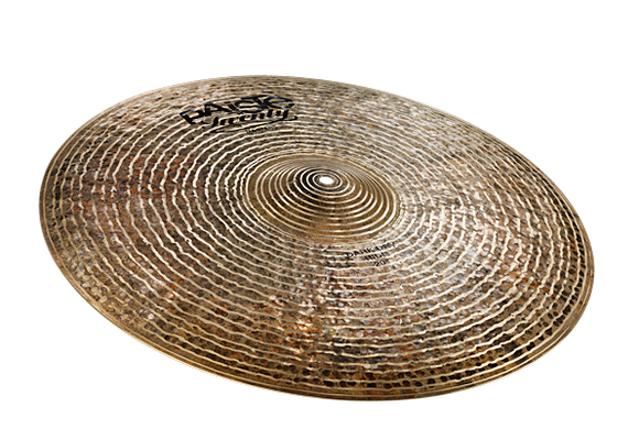 Paiste Masters Collection Dark Dry Ride 21