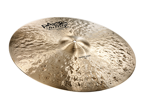 Paiste Masters Collection Dark Dry Ride 20""