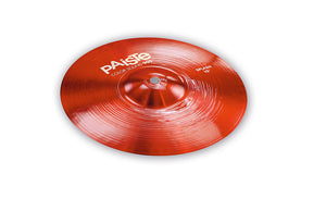 Paiste 900 Series Color Sound Red Splash 10""