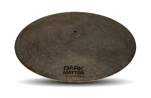 Dream Cymbals Dark Matter Flat Earth 22